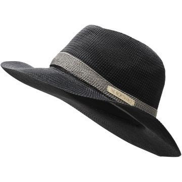 The North Face Women's Packable Panama Hat - Asphalt Grey