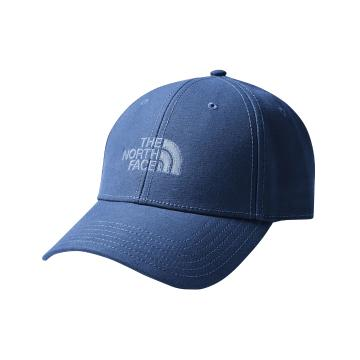 The North Face 66 Classic Hat - Shady Blue/Gull Blue