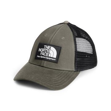 The North Face Men's Mudder Trucker Hat - New Taupe Green