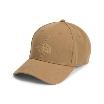 The North Face Recycled 66 Classic Hat - Utility Brown