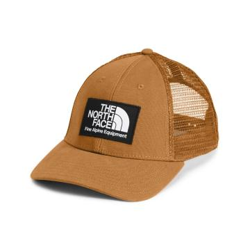 The North Face Men's Mudder Trucker Hat - Timber Tan