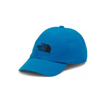 The North Face Boy's Youth Horizon Hat - Clear Lake Blue/TNF Black