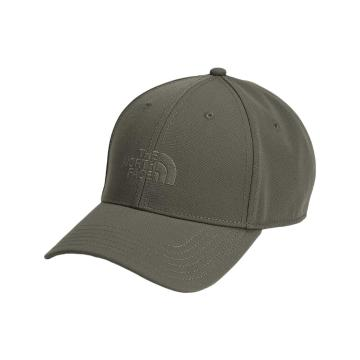 The North Face Recycled 66 Classic Hat - New Taupe Green