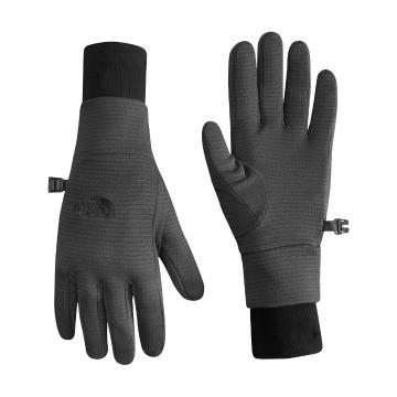 The North Face FlashDry Gloves - Asphalt Grey