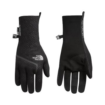 The North Face Women's Gore CloseFit Tricot Gloves