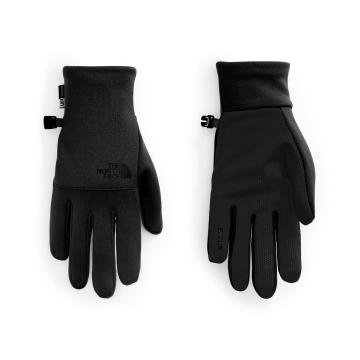 The North Face Men's Etip Recycled Gloves - TNF Black