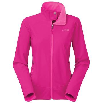 The North Face 2015 Women's Calentito 2 Softshell Jacket
