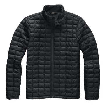 The North Face Men's Thermoball Eco Jacket - TNF Black Matte