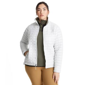 The North Face Women's Thermoball Eco Jacket - Tin Grey