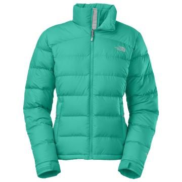 The North Face Women's Nuptse 2 Down Jacket