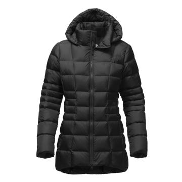 The North Face Women's Transit 2 Down Jacket - TNF Black