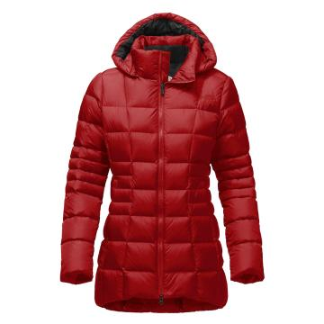 The North Face Women's Transit 2 Down Jacket - TNF Red