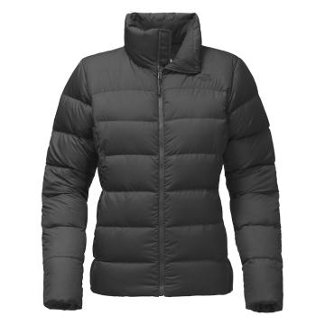 The North Face Women's Nuptse Down Jacket - TNF Black