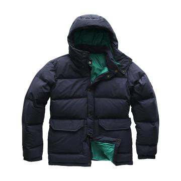 The North Face Men's Down Sierra 2.0 Jacket