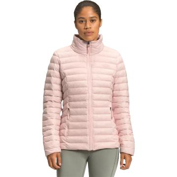 The North Face Women's Stretch Down Jacket  - Pearl Blush