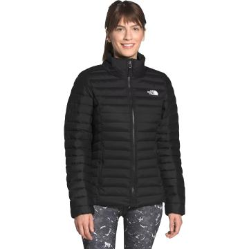 The North Face Women's Stretch Down Jacket - TNF Black