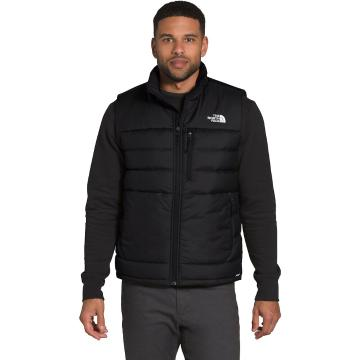 The North Face Men's Aconcagua 2 Vest - TNF Black
