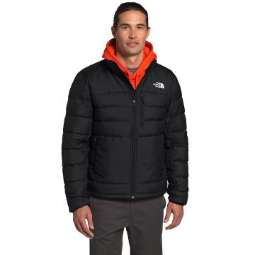 The North Face Men's Aconcagua 2 Jacket - TNF Black