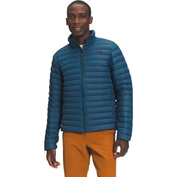 The North Face Men's Stretch Down Jacket - Monterey Blue