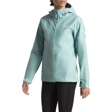 The North Face Women's Venture 2 Jacket - Windmill Blue Heather