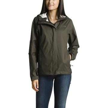 The North Face Women's Venture 2 Jacket - New Taupe Green