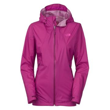 The North Face Women's Venture Fastpack Rain Jacket