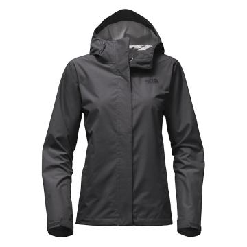 The North Face Women's Venture 2 Jacket - Tnf Dark Grey Heather
