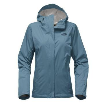 The North Face Women's Venture 2 Jacket - Provincial Blue
