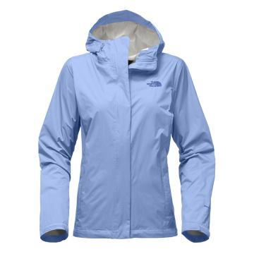 The North Face Women's Venture 2 Jacket - Collar Blue