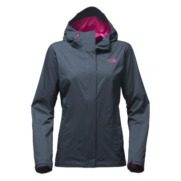 The North Face Women's Venture 2 Jacket - Ink Blue