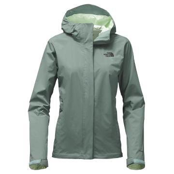 The North Face Women's Venture 2 Jacket - Trellis Green