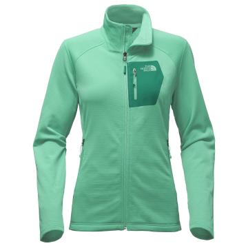 The North Face Womens Borod FZ Jacket