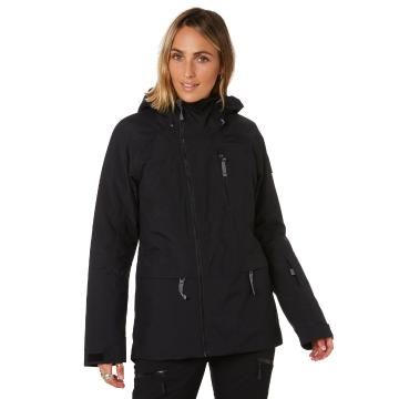 The North Face Women's Superlu Jacket - TNF Black