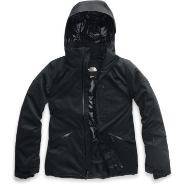 The North Face Women's Lenado Jacket - TNF Black