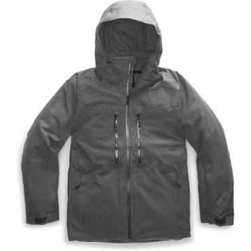 The North Face Men's Chakal Jacket - TNF DarkGry Hthr