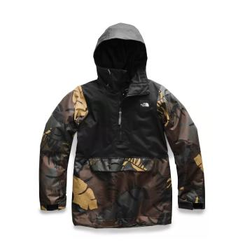 The North Face Women's Tanager Jacket - TNF Blk/TNF Blk
