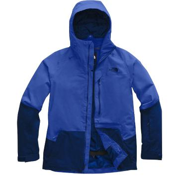 The North Face 2020 Men's Sickline Jacket - TNF Blue/Flag Blue
