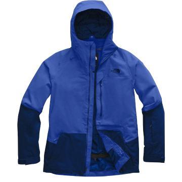 The North Face 2020 Men's Sickline Jacket - TNF Blue/Flag Blue