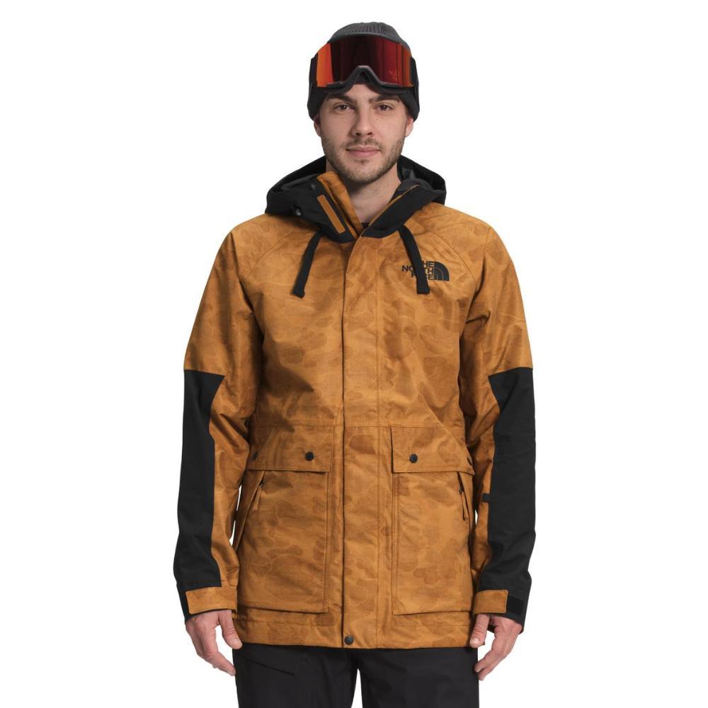 2021 Men's Balfron Jacket