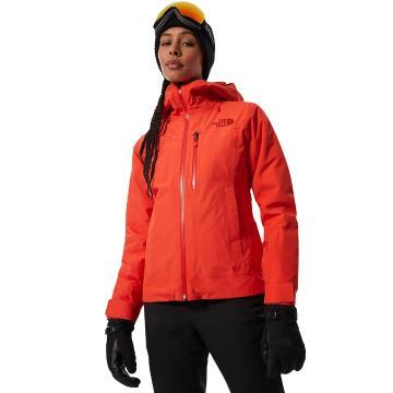 The North Face 2021 Women's Descendit Jacket