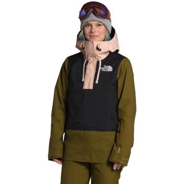 The North Face 2021 Women's Tanager Jacket