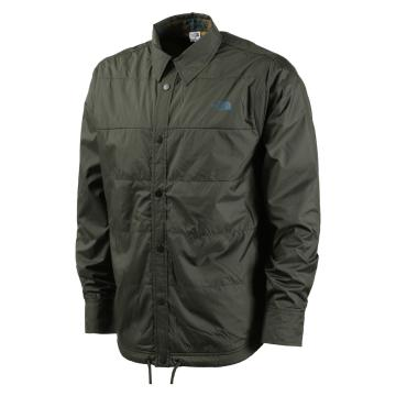 The North Face Men's Fort Point Flannel Shirt