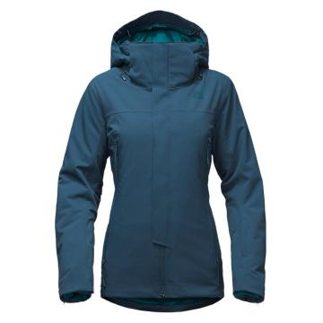 The North Face 2018 Women's Powdance Snow Jacket