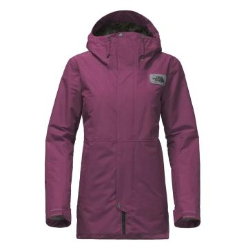 The North Face 2018 Women's Superlu Snow Jacket