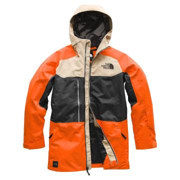 The North Face Men's Repko Jacket