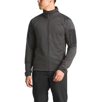 The North Face Men's Borod Full Zip Jacket