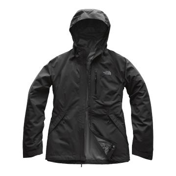 The North Face Women's Dryzzle Gore-Tex Jacket - TNF Black
