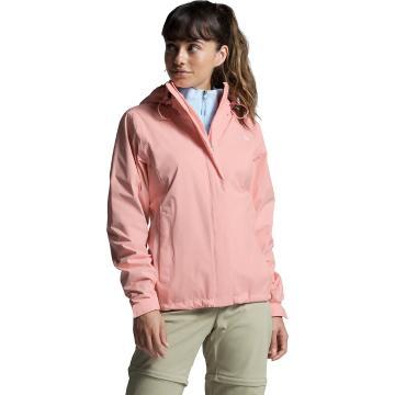 The North Face Women's Venture 2 Jacket - Impatiens Pink