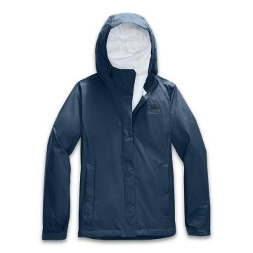 The North Face Women's Venture 2 Jacket - Blue Wing Teal