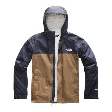 The North Face Men's Venture 2 Jacket - Cargo Khaki/Urban Navy